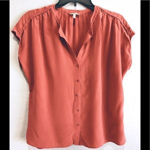 Joie Blouse SZ Small
